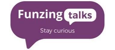 Funzing-Talks-Logo